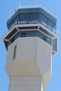 OSH control tower